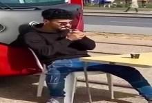 صورة مستجدات مثيرة في واقعة اعتراض شاب سير طرامواي البيضاء