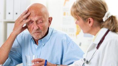 صورة دراسة تحذر.. هؤلاء الأشخاص الأكثر عرضة للإصابة بالخرف!