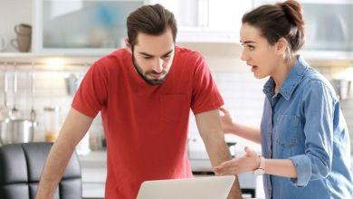 صورة النكد يقتل العلاقة الزوجية.. 5 نصائح فعّالة للتخلص منه