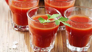 صورة العصير الأحمر.. كنز صحي يحارب الشيخوخة والسمنة ويقوي المناعة