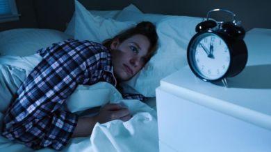 صورة مضاعفات قاتلة لقلة النوم.. تعرفي عليها