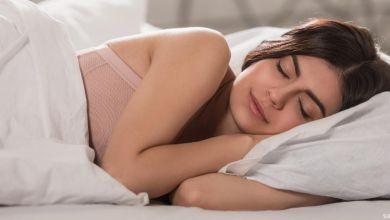 صورة لنوم مريح.. تجنب القيام بهذه الأمور قبل النوم