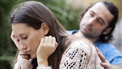 صورة 5 علامات تكشف عدم رغبة الزوجة بزوجها