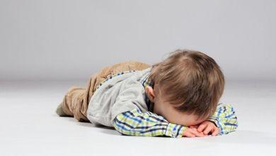 صورة إغماء الطفل مؤشر لحالات خطيرة.. وهذه أسبابه!