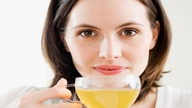 صورة فوائد المشروبات الساخنة للبشرة