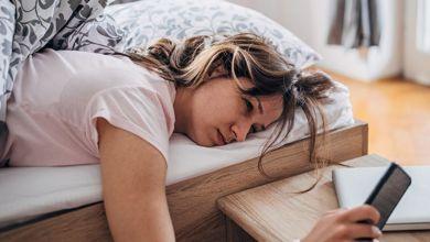 صورة 7 أسباب وراء شعورك بالتعب والإرهاق عند الاستيقاظ من النوم