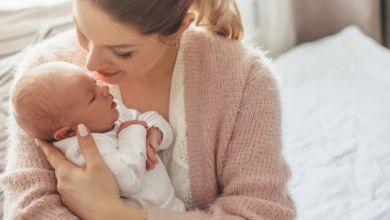 صورة بعد الولادة.. خطوات للتخلص من الكرش
