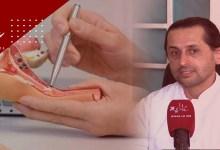 صورة أخصائي يكشف طرق علاج التشوهات الخلقية للجهاز التناسلي للمرأة -فيديو