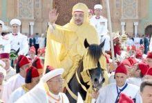 صورة وزارة القصور الملكية والتشريفات والأوسمة تصدر بلاغا هاما بشأن الاحتفالات الخاصة بعيد العرش