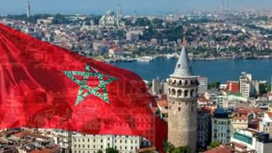 صورة شروط جديدة للراغبين في السفر إلى تركيا
