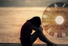 صورة مواليد 3 ابراج يجعلون المرأة حزينة وتعيسة