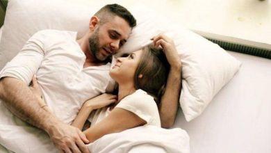 صورة 8 علامات تدلّ على استمتاع الزوجين بالعلاقة الحميمة