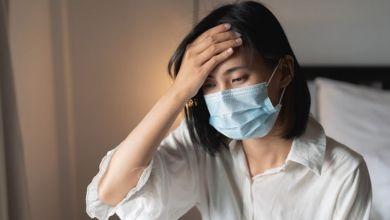 صورة عوامل تزيد من خطر الإصابة بكورونا بعد تلقي اللقاح