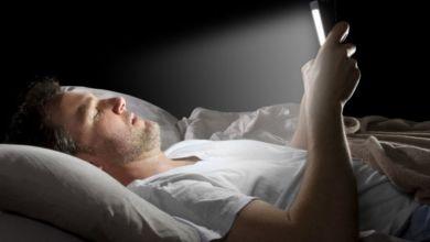 صورة لمعالجة اضطرابات وقلة النوم.. إليك هذه النصائح