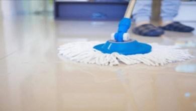 صورة أساسيات تنظيف السيراميك الباهت