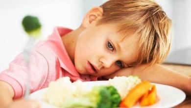 صورة نصائح للوقاية من نقص الكالسيوم عند الأطفال