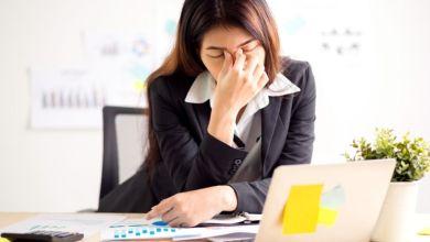 صورة 6 نصائح للتغلب على الشعور بالتعب الدائم