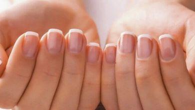 صورة علامات على أصابعك تكشف أسرار صحتك