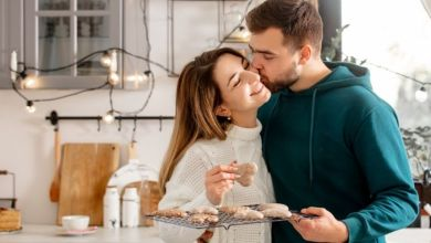 صورة كيف يمكن أن تستمرّ العلاقة الزوجية بنجاح من دون الانجاب؟