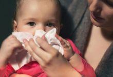 صورة كل ما يجب أن تعرفوه عن التهابات الجيوب الانفية عند الاطفال