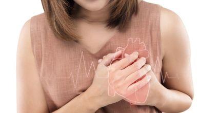 صورة متى يكون الوخز في القلب خطيراً؟