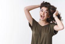 صورة حيل سحرية لتكثيف الشعر الخفيف