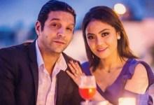 صورة بعد إعلان حملها الثاني.. هل انفصل أنس الباز وزوجته سارة فلورنسا؟