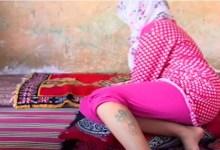 """صورة 226 سنة حكما بالسجن على متهمي قضية """"خديجة فتاة الوشم"""""""