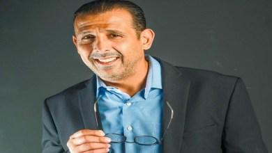 صورة بعيدا عن الملاكمة.. مصطفى لخصم يتقلد منصب رئيس جماعة