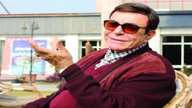 صورة سمير صبري يعلق على شائعة وفاته: إيه قلة الأدب دي