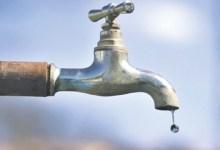 صورة انقطاع الماء بأحياء في البيضاء اليوم وغدا