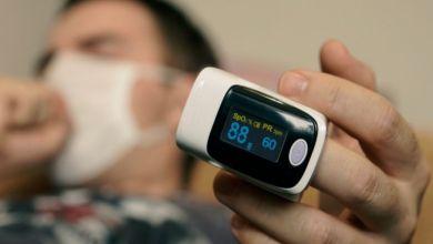 صورة 8 علامات شائعة تنذر بانخفاض مستوى الأوكسيجين في الدم