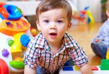 صورة تعرفي على تأثير الحضانة على نفسية الطفل