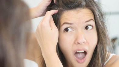 صورة خلطات تُخفي الشعر الأبيض من الاستخدام الاول