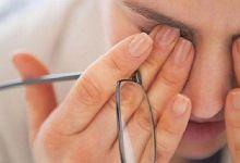 صورة تعاني من جفاف العين والفم؟.. متلازمة شوجرن قد تكون السبب