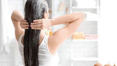 صورة وصفات طبيعية تساعد في تسريع نمو الشعر.. تعرفي عليها