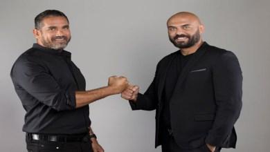 صورة لأول مرة.. أمير كرارة وأحمد حسني يتحدثان عن رحلة الصداقة والقرابة