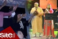 """صورة بحضور الصويري ومروان حاجي.. انطلاق فعاليات مهرجان """"وي كازابلانكا""""- فيديو"""