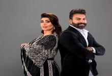 صورة لأول مرة.. الزوجان هنادي الكندري ومحمد الحدّاد يكشفان أسرارهما