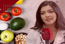 صورة أخصائية التغذية تكشف فعالية الصيام المتقطع في إنقاص الوزن وطرد التوتر النفسي-فيديو