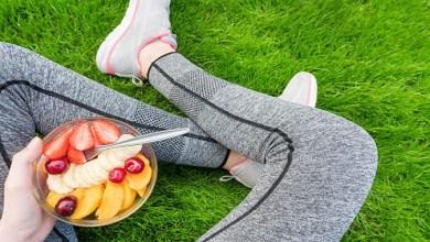 صورة 4 وجبات ينصح بتناولها قبل التمارين الرياضية