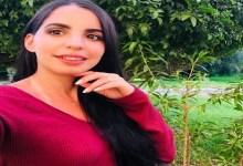 صورة أسماء بيوتي تنجب مولودتها الثالثة وسعيد شرف تبارك لها – صور