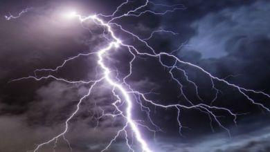 صورة خبير في الأرصاد الجوية يكشف للمغاربة سبب ارتفاع صوت الرعد