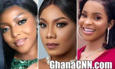 Ghanaian Female Celebrities who are single