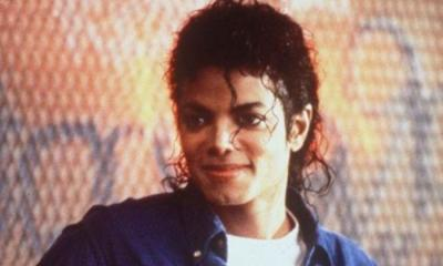 Michael Jackson Resurrects, Shares The Definition Of Christmas With The Living - Picture