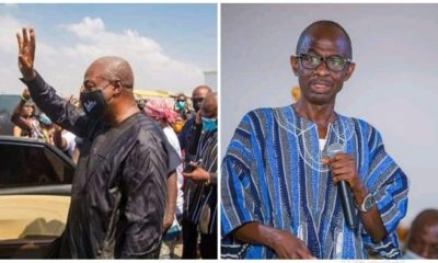 Our Structures Will Work: Mahama Will Be Heavily Contested Whether He Likes It Or Not - Asiedu Nketiah