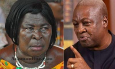 Give It To Charity: Stop Wasting Ghana's Money on NDC Lawyers - Akua Donkor Schools Mahama