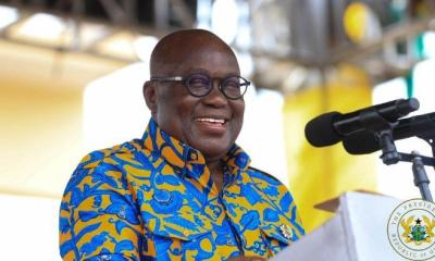 Stop Addressing The Nation: John Mahama Can Do It Better - NDC Boldly Tells Akufo Addo