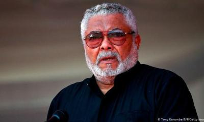 Rawlings Will Receive A 21 Gun Salute On Wednesday– Oppong Nkrumah