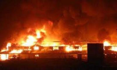 2 KNUST Students Doing Attachment Die In Explosion At Juaben Oil Mills